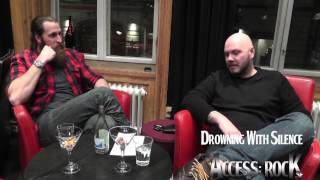 "Access: Soilwork Track-By-Track 13-14/20 ""Drowning With Silence