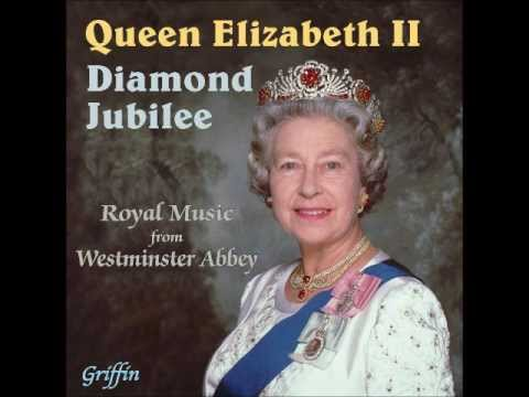 Queen Elizabeth II Diamond Jubilee - Rejoice in the Lord Always (Westminster Abbey Choir)