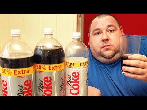 Болит желудок от газированных напитков