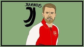 Letting Ramsey Leave Arsenal is a Mistake