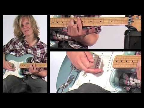 how to play one by metallica guitar lesson preview youtube. Black Bedroom Furniture Sets. Home Design Ideas