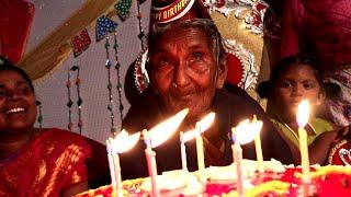 My 105 Grandma Birthday | Big bash | Birthday Party | Country foods