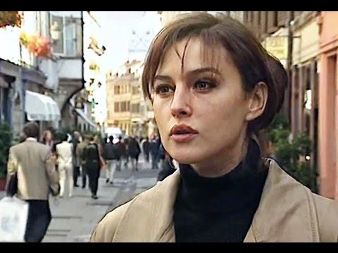 Monica Bellucci 1996 - YouTube