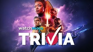 Hardcore Trivia for Star Trek fans