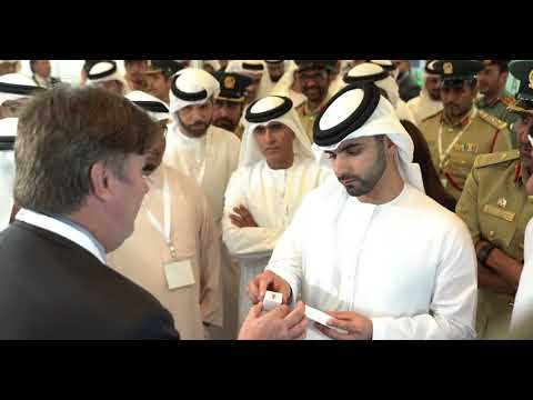 UAS Forum hosted by Dubai Police and Dubai Civil Aviation Authority