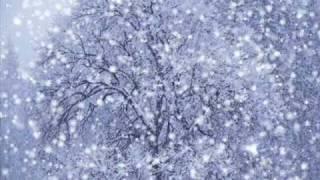 1987年にヒットした新沼謙治さんのこの曲をカラオケで唄いました。奥深い雪のイメージが哀愁を誘う詩です。