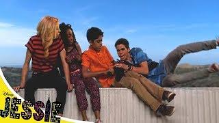 Джесси - Сезон 4 серия 20 - Джесси едет в Голливуд | Сериал Disney