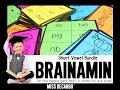 Miss DeCarbo - Brainamin™ Short Vowel Bundle Educational Game