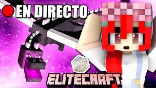 🔴 El Gran Evento de La Dragona!! | #EliteCraft en DIRECTO