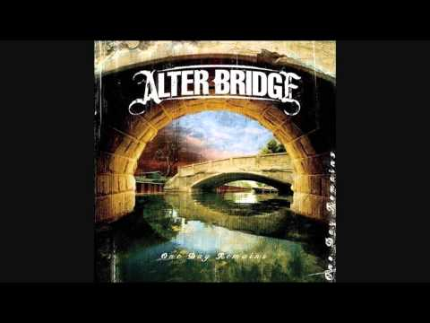 Alter Bridge - In Loving Memory