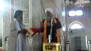 Shastar Darshan Gurudwara Sri Patna Sahib Ji.mp4