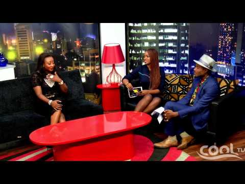 THE NIGHT SHOW - Guest Ini Edo (Pt.1) | Cool TV