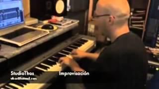 StudioThos improvisación Doepfer LMK4+ 2007