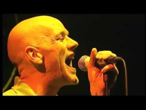 R.E.M. - Finest Worksong (Live Glastonbury 2003)