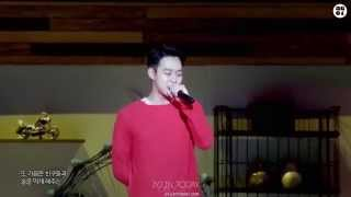 DO NOT RE-UPLOAD & RE-EDIT - Special Thanks To : 오늘(JYJ in Today)