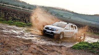 #1087. Dacia Duster 2010 (просто невероятно)