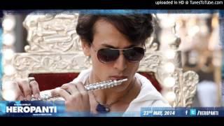 Whistle Baja - Heropanti (flute) RINGTONE!