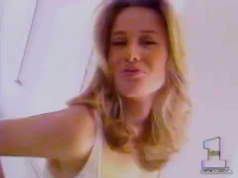 1995 Frederique van der Wal on FT