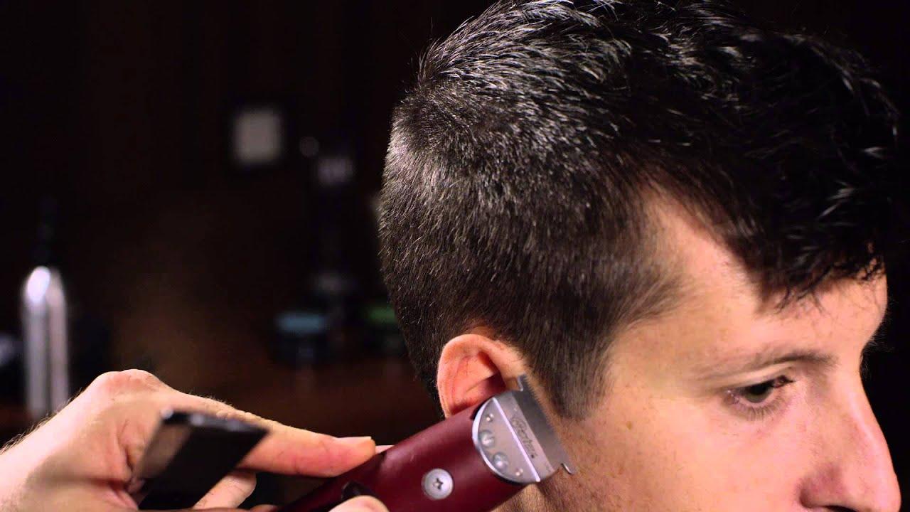 Vhong Navarro New Hairstyle Mens Haircut Makeover Thesalonguy Youtube