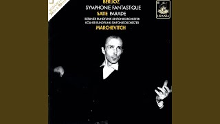 Symphonie Fantastique, Op. 14: IV. Marche Au Supplice