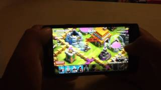 Clash of clans good level 7 town hall 3 star raiding