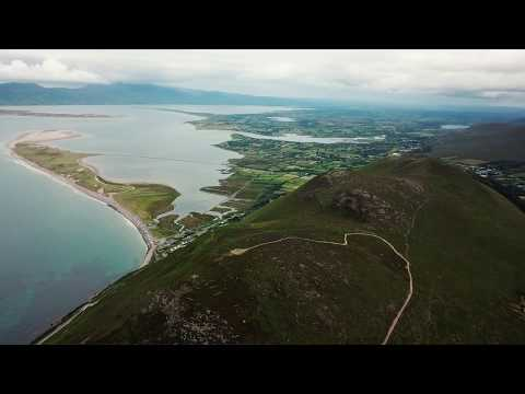 A trailer for Ireland - Project SEE EIRE, Ep. 1