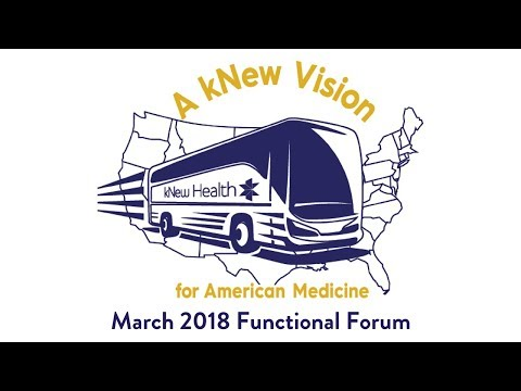 A kNew Vision for American Medicine: March 2018