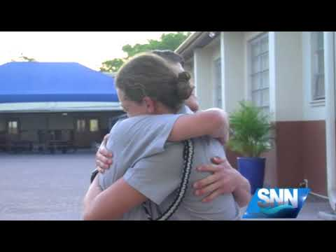 SNN: Sarasota county student honored for saving her brother's life