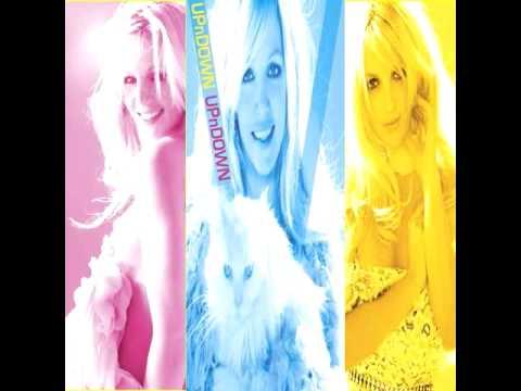 Britney Spears - Up n' Down (Conlan Lacasse Remix)