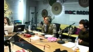 [中字] 130116 SNSD Taeyeon太妍 Tiffany@MBC 深深打破