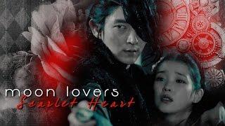 лунные влюблённые  2 серия