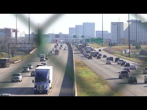 Three I-494 projects submitted to Corridors of Commerce program