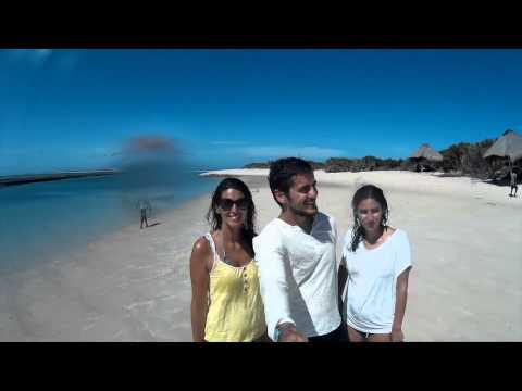 Mozambique Vilanculos Tofo Quissico