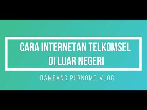 Paket Haji Telkomsel 2019.