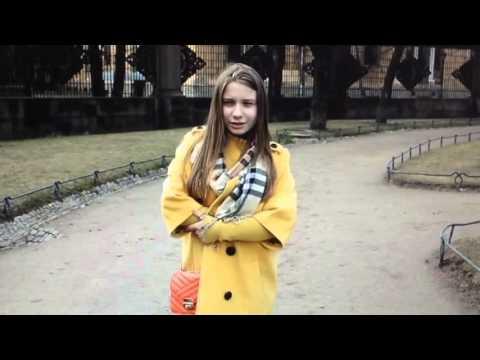 Телепередача на тему мода XIX века в России. На канале Movie Box