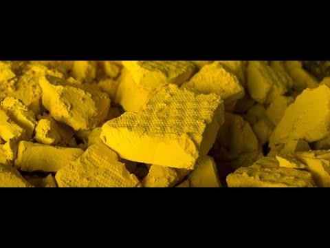 DENISON MINES: Investors - We Are The Next Uranium Producer In The Making