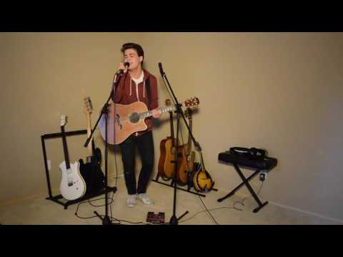 "Thumbnail: ""You Need Me, I Don't Need You"" - Ed Sheeran Cover by Jason Kertson (""The Live Room"" Version)"