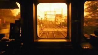 【前面展望】近鉄12200系12237Fスナックカー 京橿特急「大和八木-大和西大寺」 連結作業アリ!