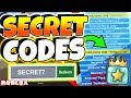 7 *NEW* SECRET GIFTED CODES YOU NEVER USED! (Roblox Bee Swarm Simulator Secrets)