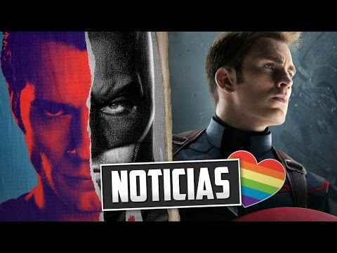 Trailer do filme Capitão Gay
