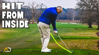 How To Hit From The Inside Consistently