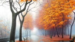 Яна Грей - Осенние листья