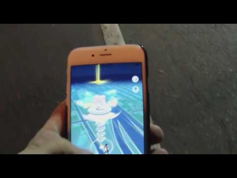 Vasilaropoulos is a Serial Cheating Spoofer in Pokémon Go
