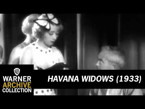 Havana Widows Havana Widows Preview Clip YouTube