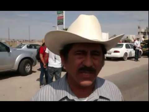 #MexicaliResiste Concentración contra Peña Nieto, Kiko Vega y la Constellation Brands