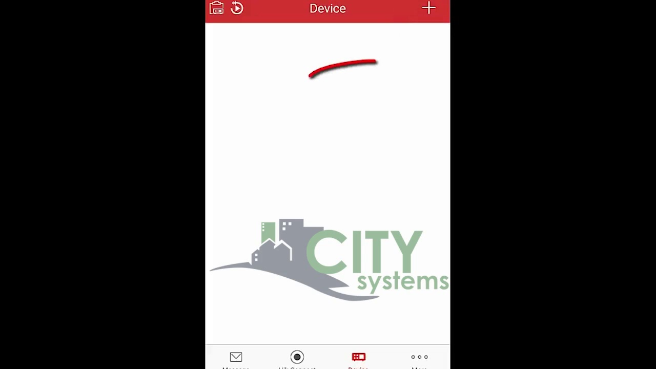 10 33 MB] How To create Hik Connect account Remote viewing