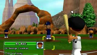 Backyard Baseball 2005 Let