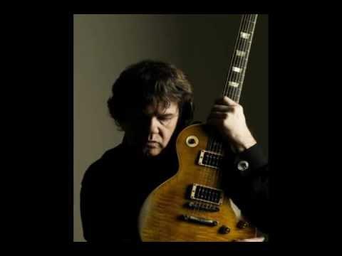 Клип Gary Moore - Power of the Blues