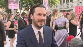 Baby driver: edgar wright came up with the movie at 21