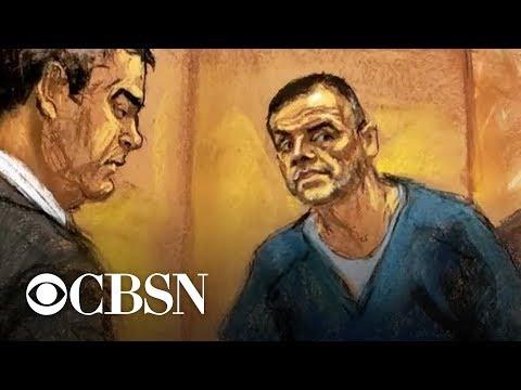El Chapo trial: Chicago drug trafficker provided recordings of Guzman
